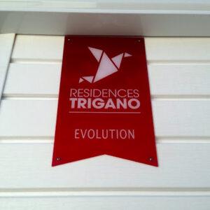 TRIGANO EVOLUTION